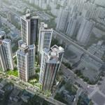 현대건설, '힐스테이트 대구역' 견본주택 13일 개관