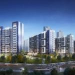 포스코건설, 용인 수지 초입마을 리모델링 시공사 선정