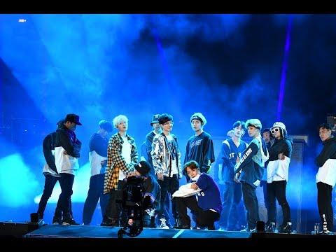 [영상] 서태지 25주년 기념 콘서트 하이라이트 영상